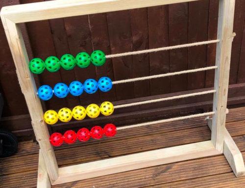 Wooden Toys for Motor Skills